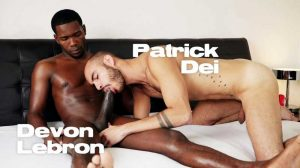 TimTales - Devon Lebron wrecking barebacks Patrick Dei