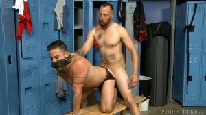 The Smell Of Jocks - Dustin Steele & Cesar Rossi