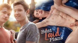 Best Laid Plans - Evan Parker & Danny Nelson