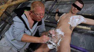 He Looks Better Shaved Smooth - Michael Wyatt & Sebastian Kane