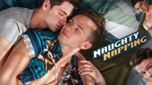 Naughty Napping - Logan Cross & Ben Masters