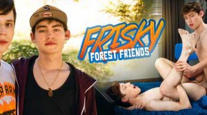 Frisky Forest Friends - Alan Davis & Devin Lewis