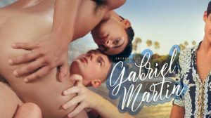 Introducing Gabriel Martin & Jeremy Price