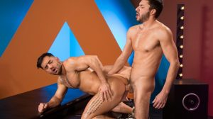Bruno Bernal & Scott Demarco
