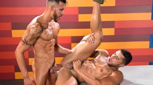 Hot As Fuck - FX Rios and Max Gianni
