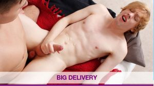 Big Delivery - Dmitry Osten and Johannes Lars