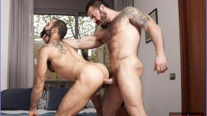 Fucker Mate - Jessy Ares and Paco