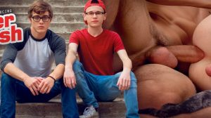 Introducing Oliver Nash and Blake Mitchell