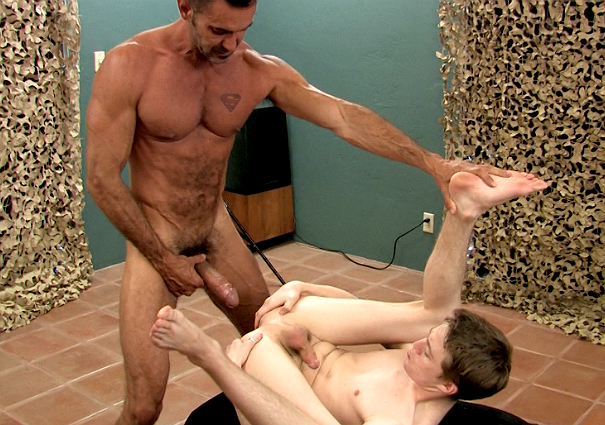 Amateur gay monster movie xxx male 4
