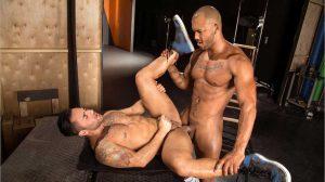 Backstage Pass 2 - Jason Vario & Bruno Bernal