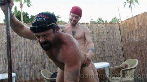 David Harley & Damon Dogg