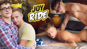 Joy Ride - Blake Mitchell & Noah White