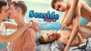 Seaside Flipfuck - Trevor Harris & David Rhodes