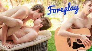 Foreplay - Alan Davis & Caleb Gray