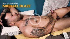 Next Door Male - Michael Blaze