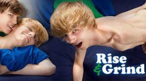 Rise & Grind - Gabe Isaac & Jamie Ray