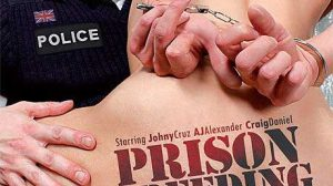 Bulldog XXX - Prison Breeding